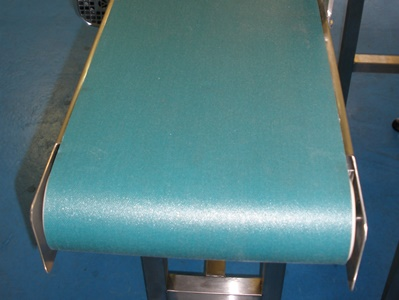 What Types of Conveyor Products do C-Trak Offer