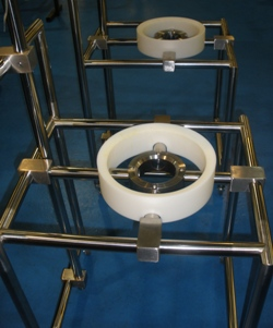 Reactor Stands for Glass Labarotory Equipment
