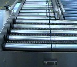 Chain Cross Conveyor