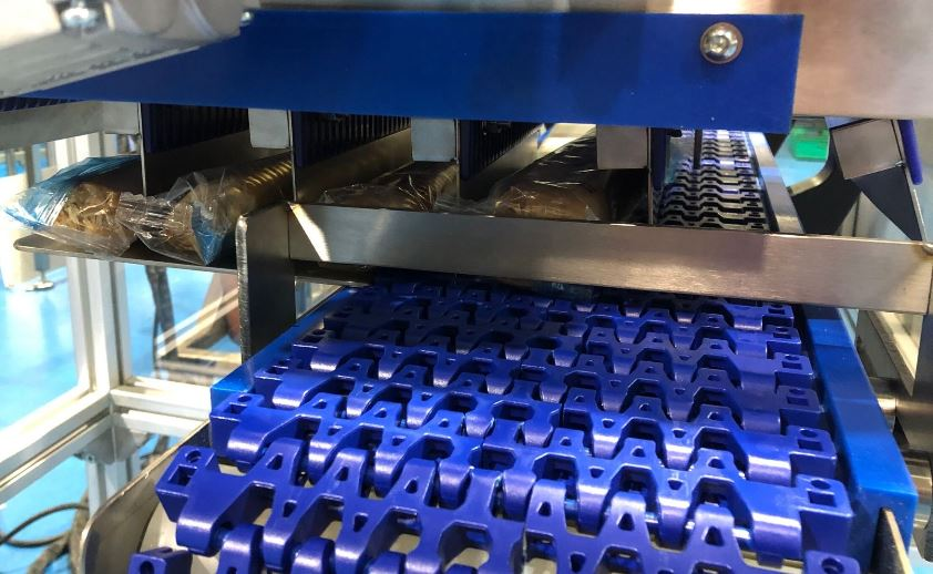 Right Angle Transfer Conveyor