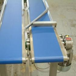 Double Converger Lane Conveying System